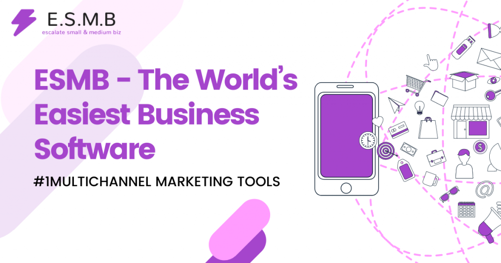 Esmb The World's Easiest Business Software