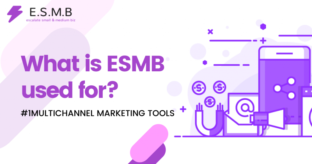 What Is Esmb Used For